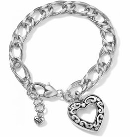 Brighton Contempo Love Bracelet