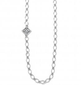 Brighton Illumina Diamond Collar Necklace