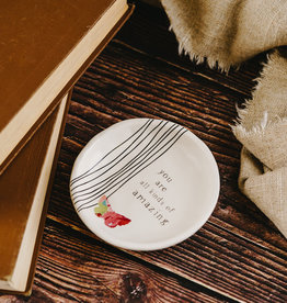 Pavilion Keepsake Dish Amazing