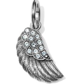 Brighton Voyager Wing Amulet