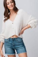 Trend:Notes Denim Medium Light Shorts