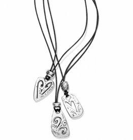 Brighton Brazilian Multi Charm Necklace