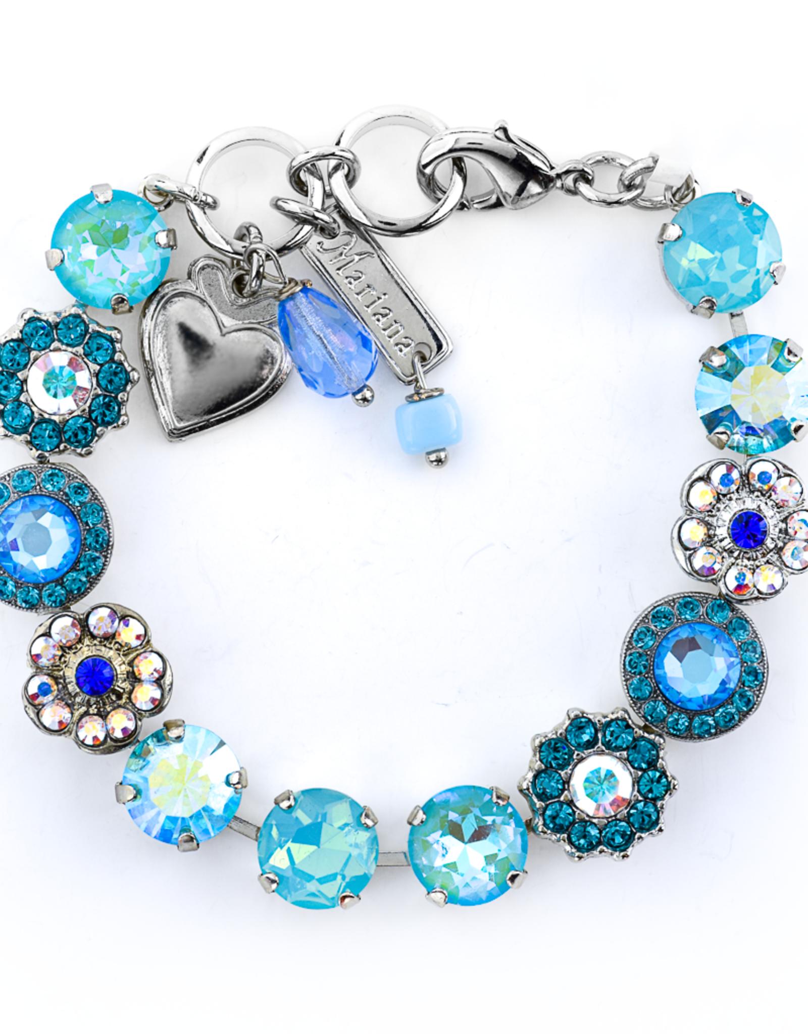 Mariana Lovable Rosette Bracelet
