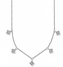 Brighton Illumina Diamond Drops Necklace
