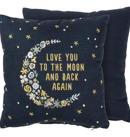 Primitives by Kathy Pillow - Love You To The Moon And Back