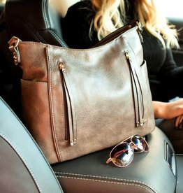 Dani & Em Autumn Vegan Handbag