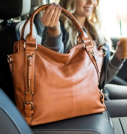 Dani & Em Burch Vegan Handbag Purse