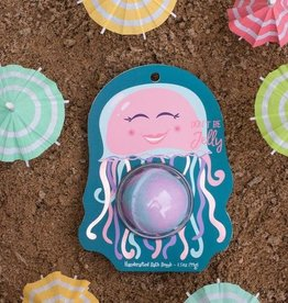 Cait & Co Jellyfish Bath Bomb