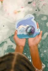 Cait & Co Dolphin Bath Bomb