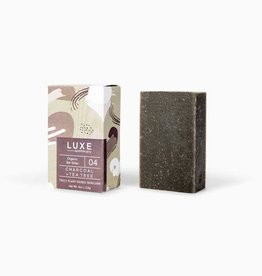 Cait & Co Charcoal & Tea Tree Organic Bar Soap