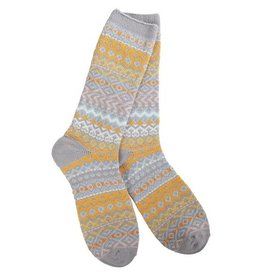 Crescent Sock Company Weekend Studio Crew Socks