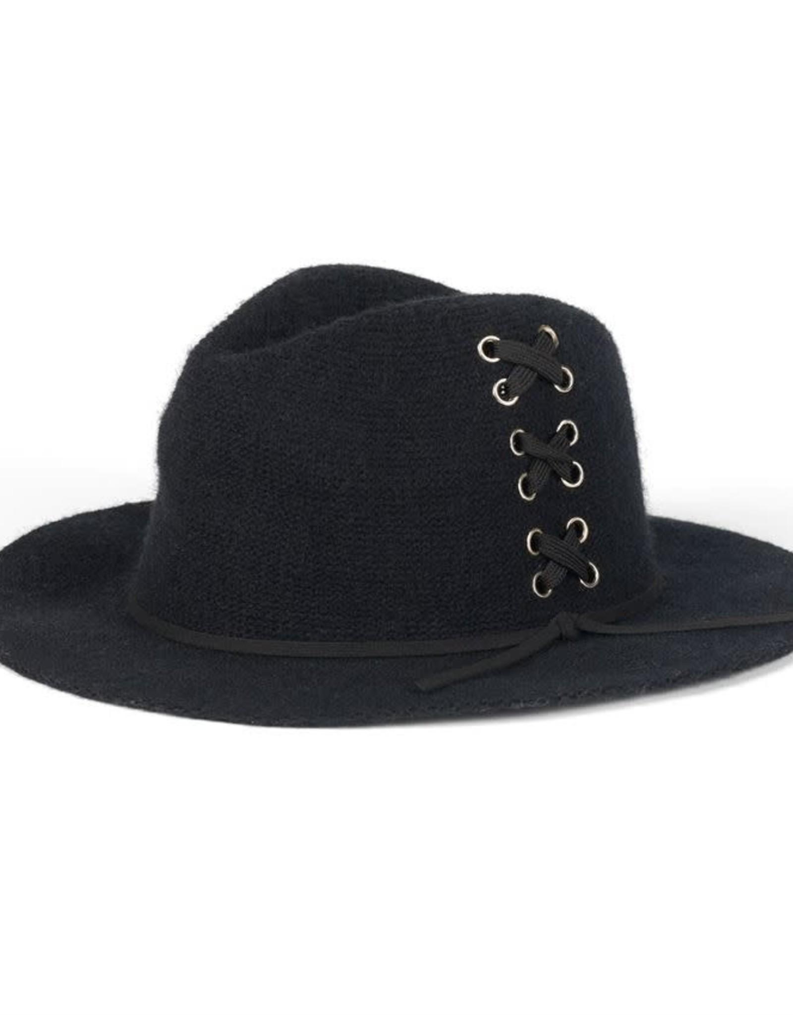 Coco & Carmen Braided Side Ranch Hat