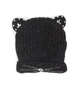 Coco & Carmen Purrfect Cat Beanie Hat Kids