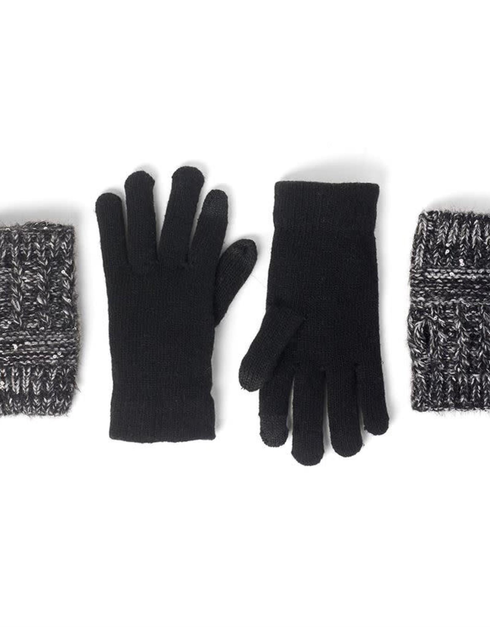 Coco & Carmen Convertible Gloves