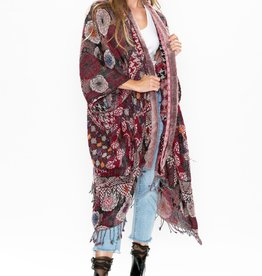 Aratta Love Jay Kimono