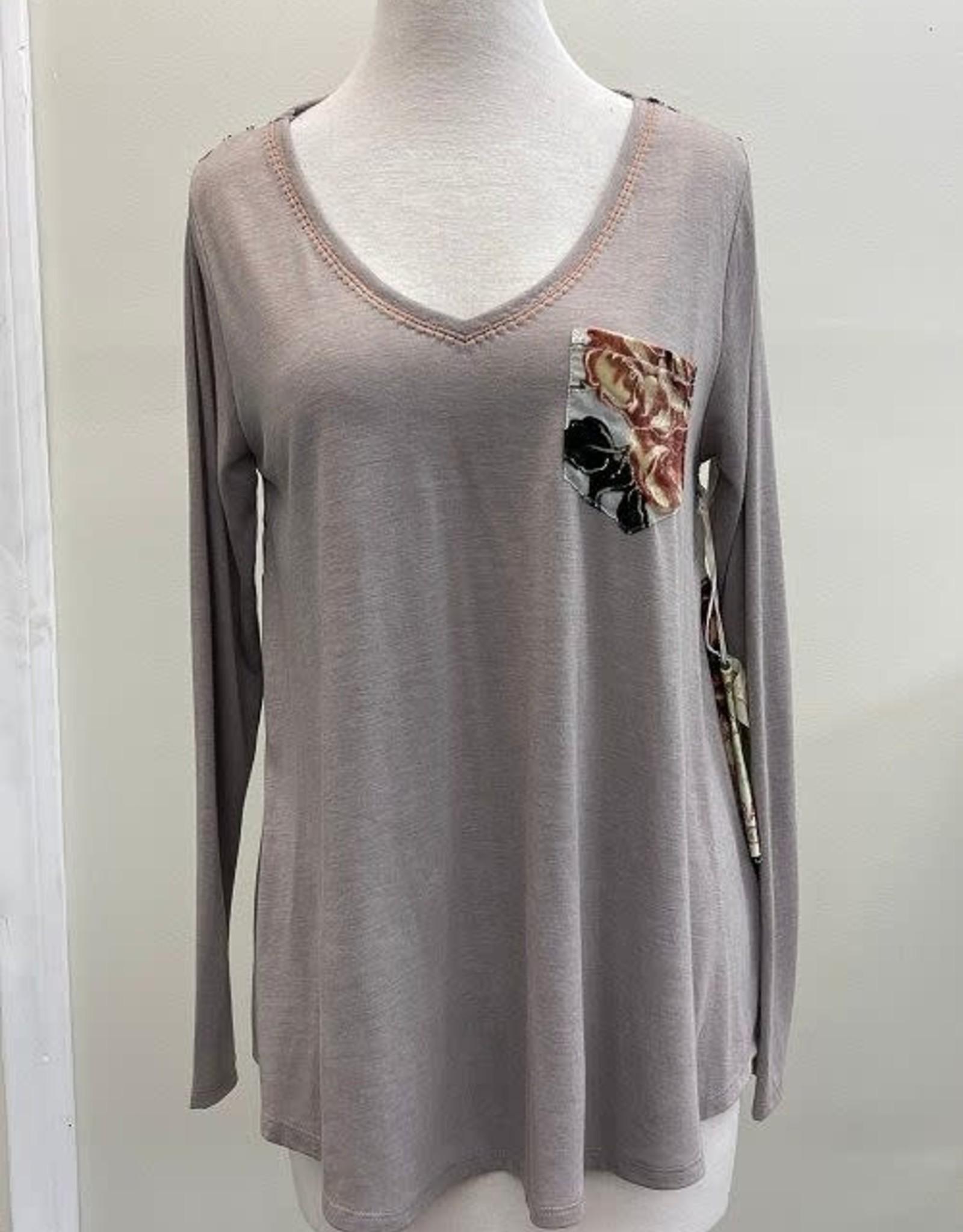 Aratta Gift Knit Top