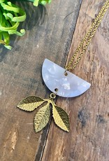 Harlow Asher Necklace