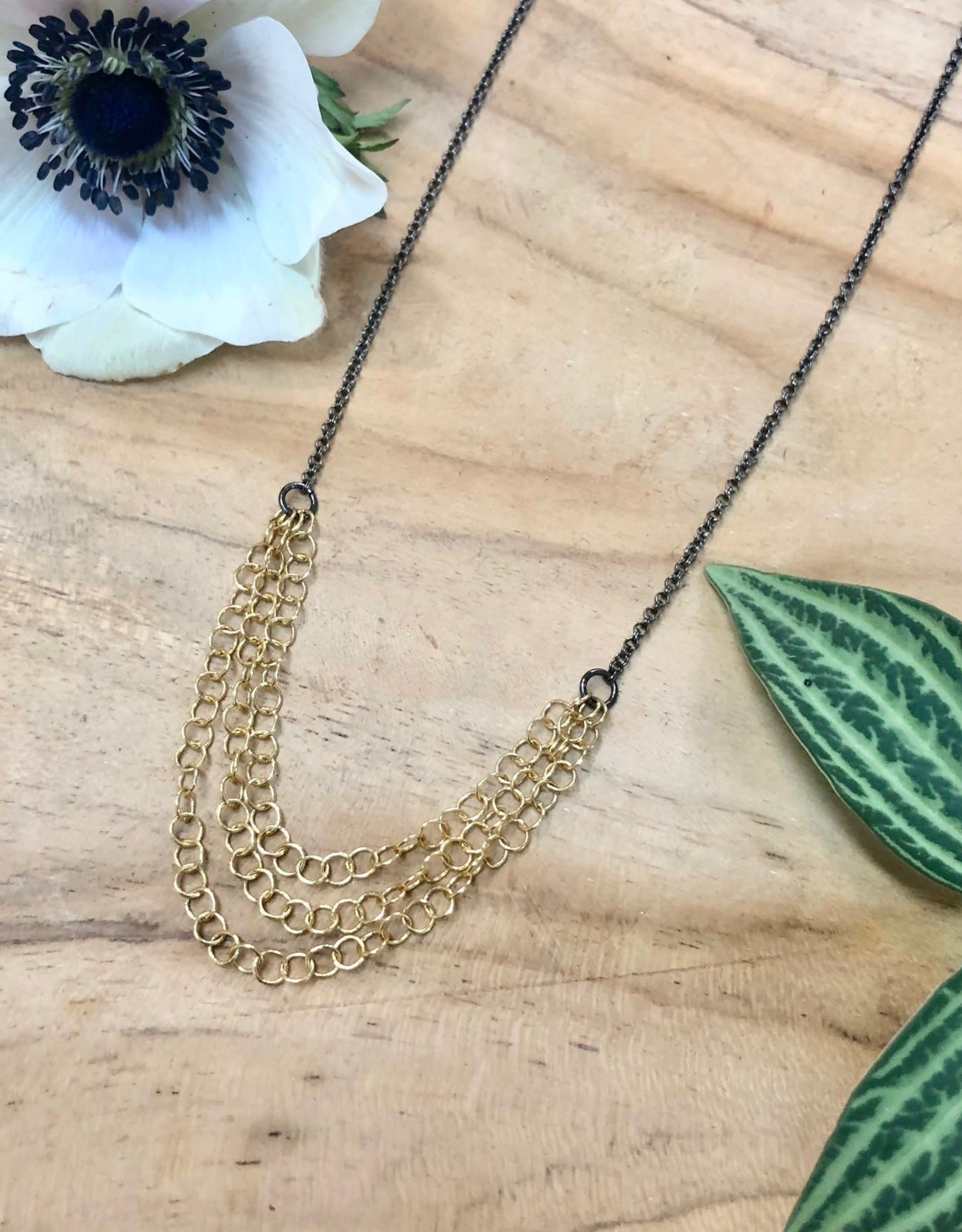 Harlow Amy Necklace
