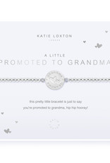 Katie Loxton A Little.. Promoted to Grandma