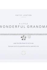 Katie Loxton A Little Wonderful  Grandma