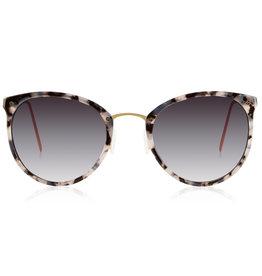 Katie Loxton Katie Loxton Santorini Gray Sunglasses