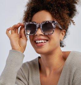 Katie Loxton Katie Loxton Mykynos Gray Sunglasses