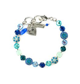 Mariana Serenity Rosette Bracelet