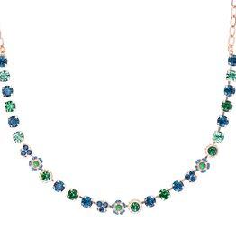 Mariana Chamomile Petite Rosette Necklace