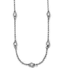 Brighton Illumina Petite Collar Necklace