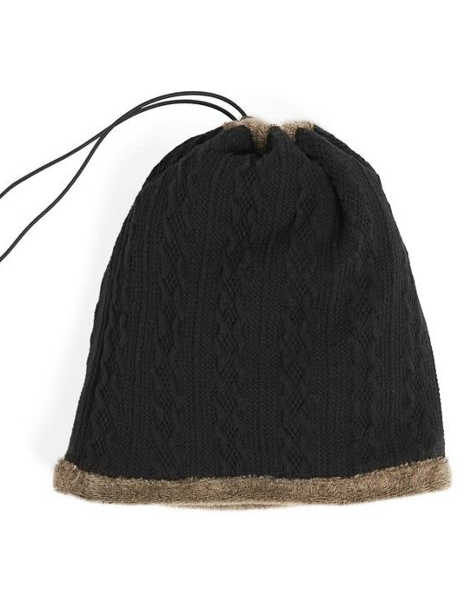 Coco & Carmen Convertible Snood/Hat