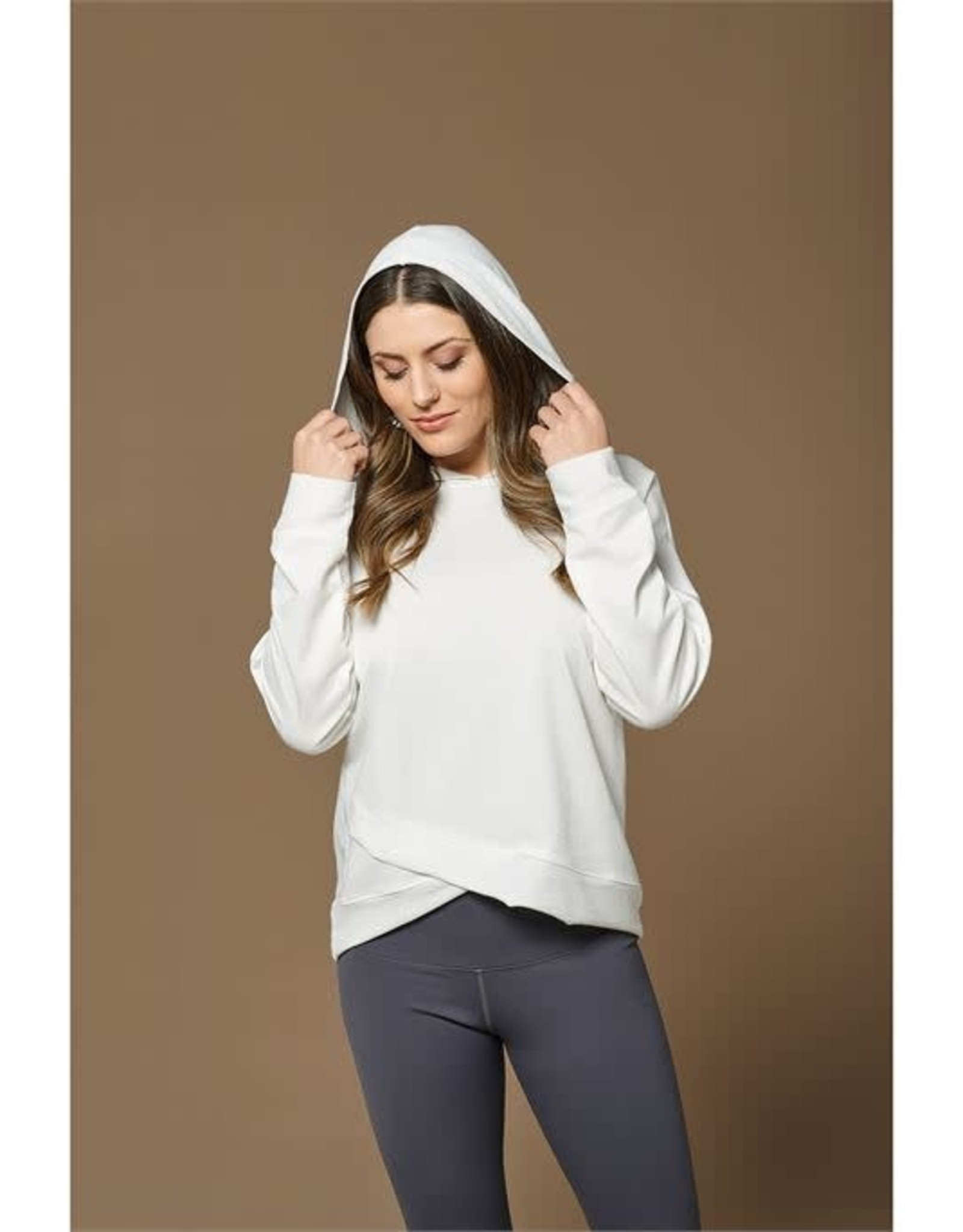 Coco & Carmen Athena Hooded Sweatshirt