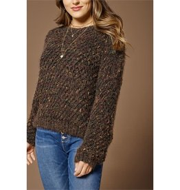 Coco International Brittany Supersoft Sweater