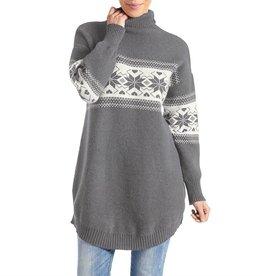 Coco & Carmen Andri Mock Neck Sweater