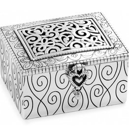 Brighton Brighton Lacie Daisy Jewel Box