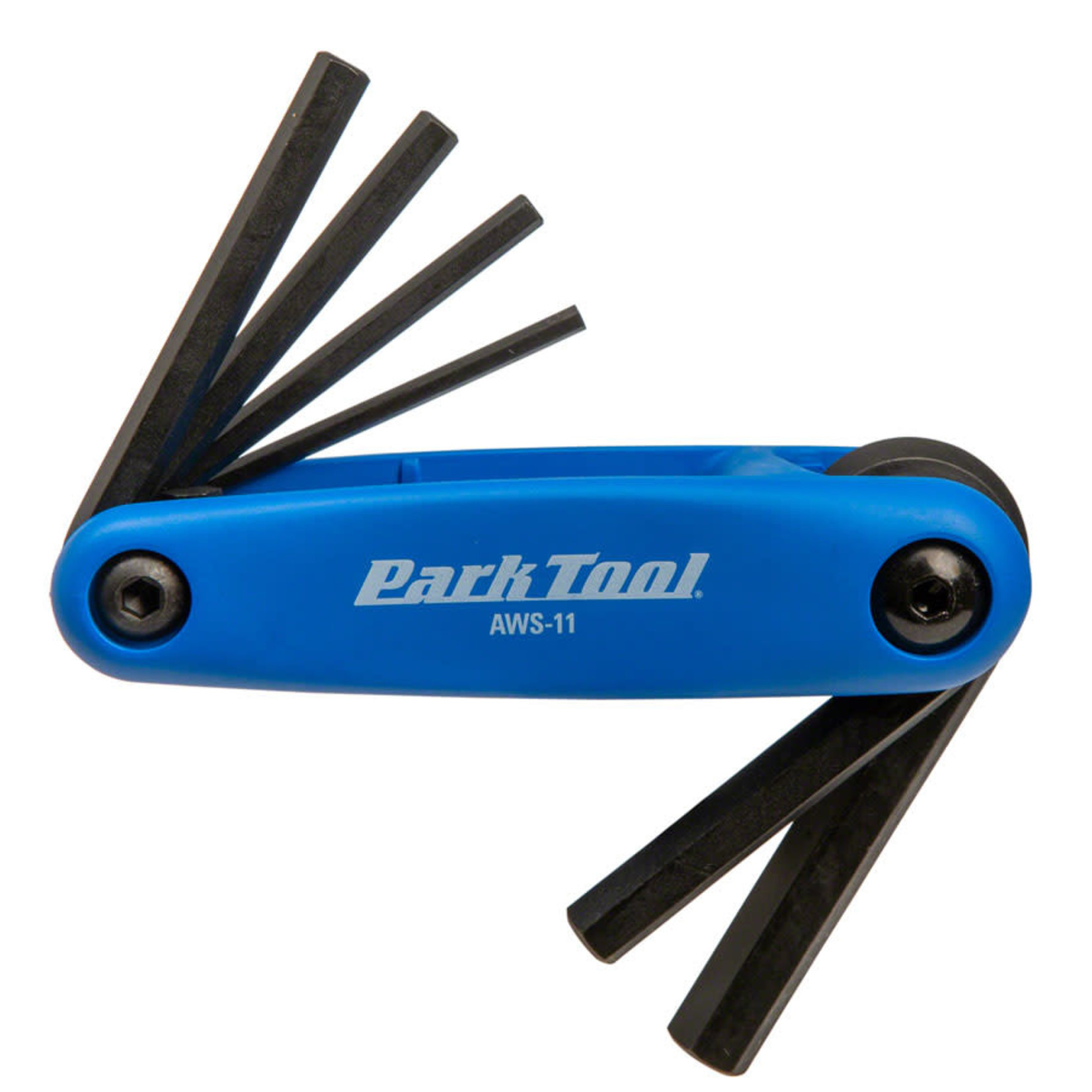 Park Tool Park Tool Allen Wrench AWS-11  3/4/5/6/8/10mm