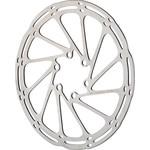 SRAM SRAM CenterLine Disc Brake Rotor - 160mm, 6-Bolt, Silver