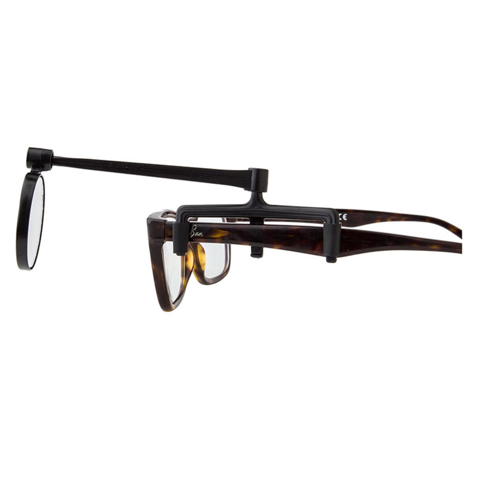 3rd Eye Eyeglass Mirror - Clip on