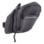 Lizard Skins Super Cache Seat Bag -Jet Black