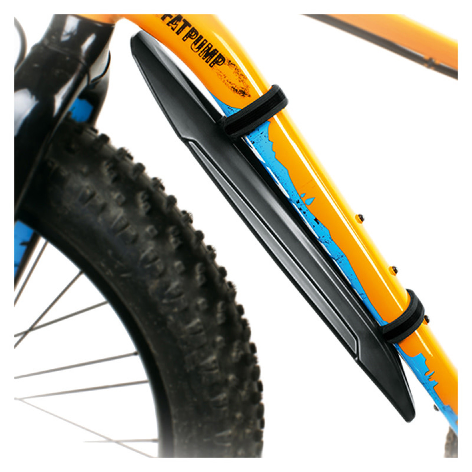 SKS Fatboard Fat Bike Fender Set