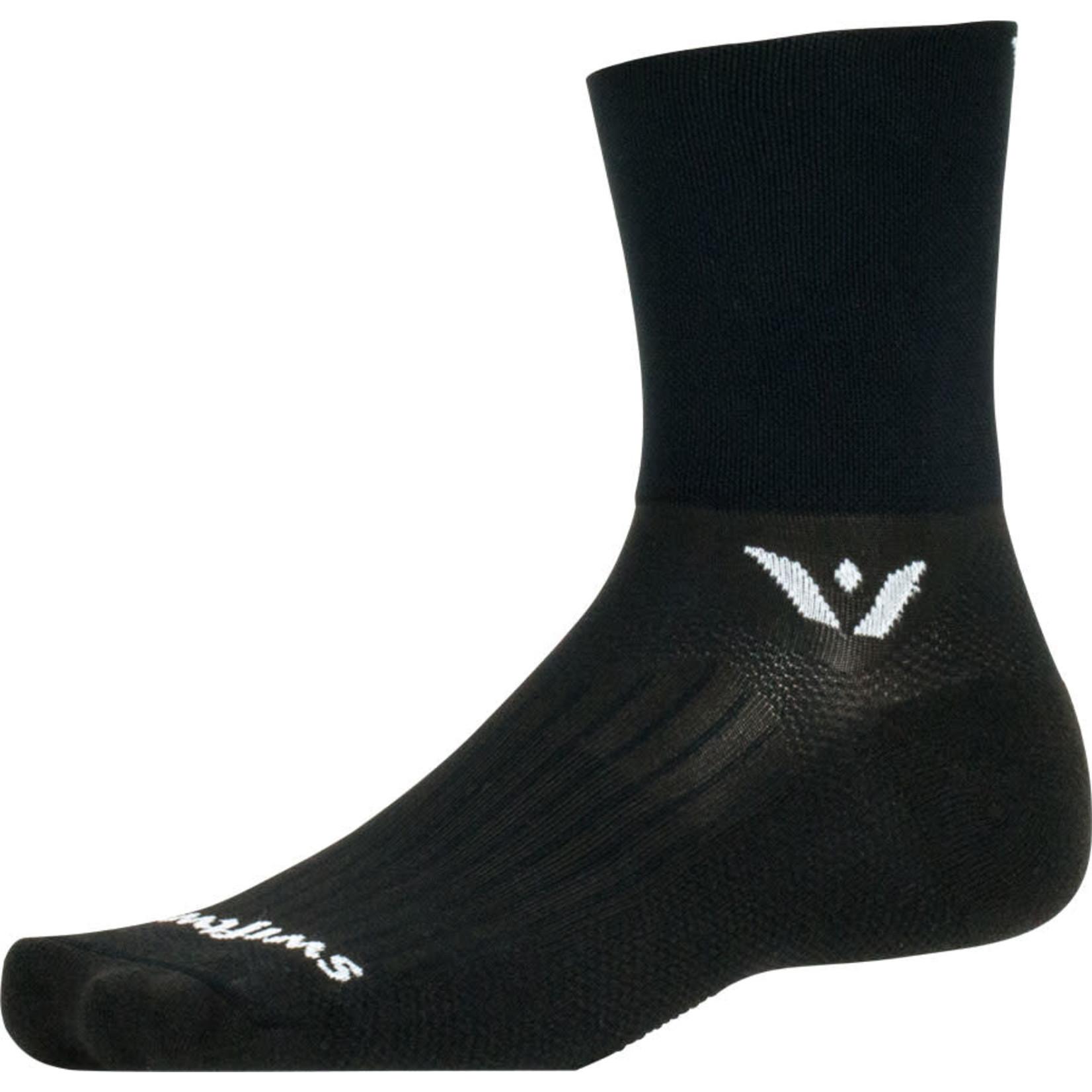Swiftwick Aspire Four Socks - 4-inch