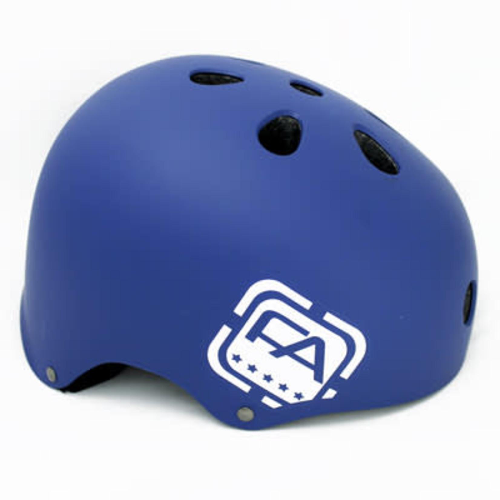 Free Agent Street Helmet