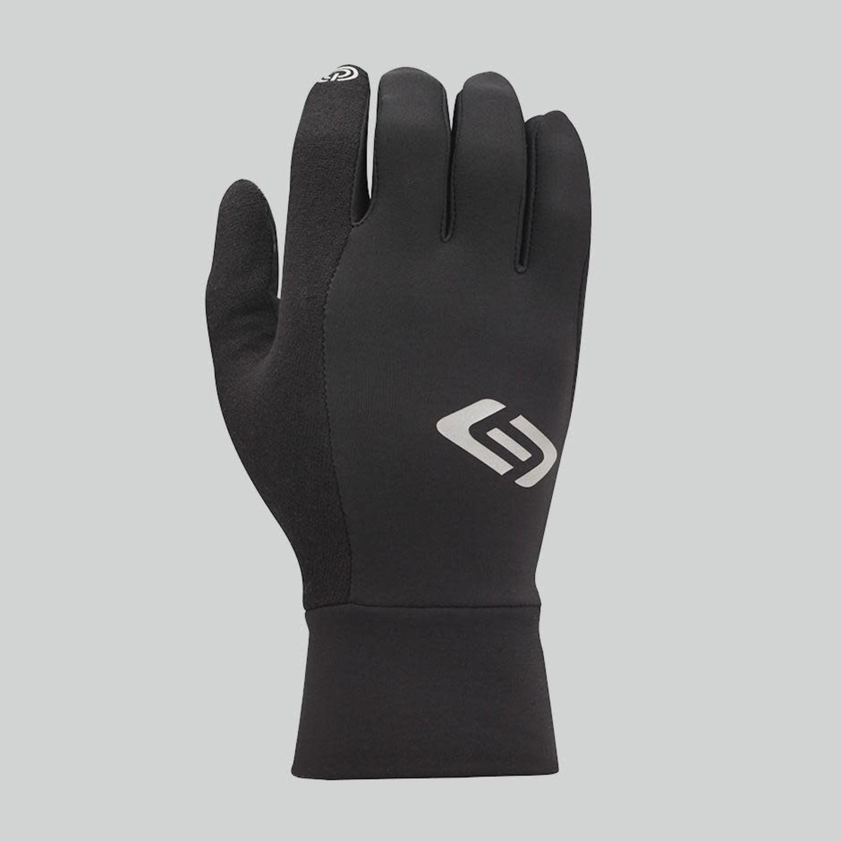 Bellwether Climate Control Gloves - Black - Large