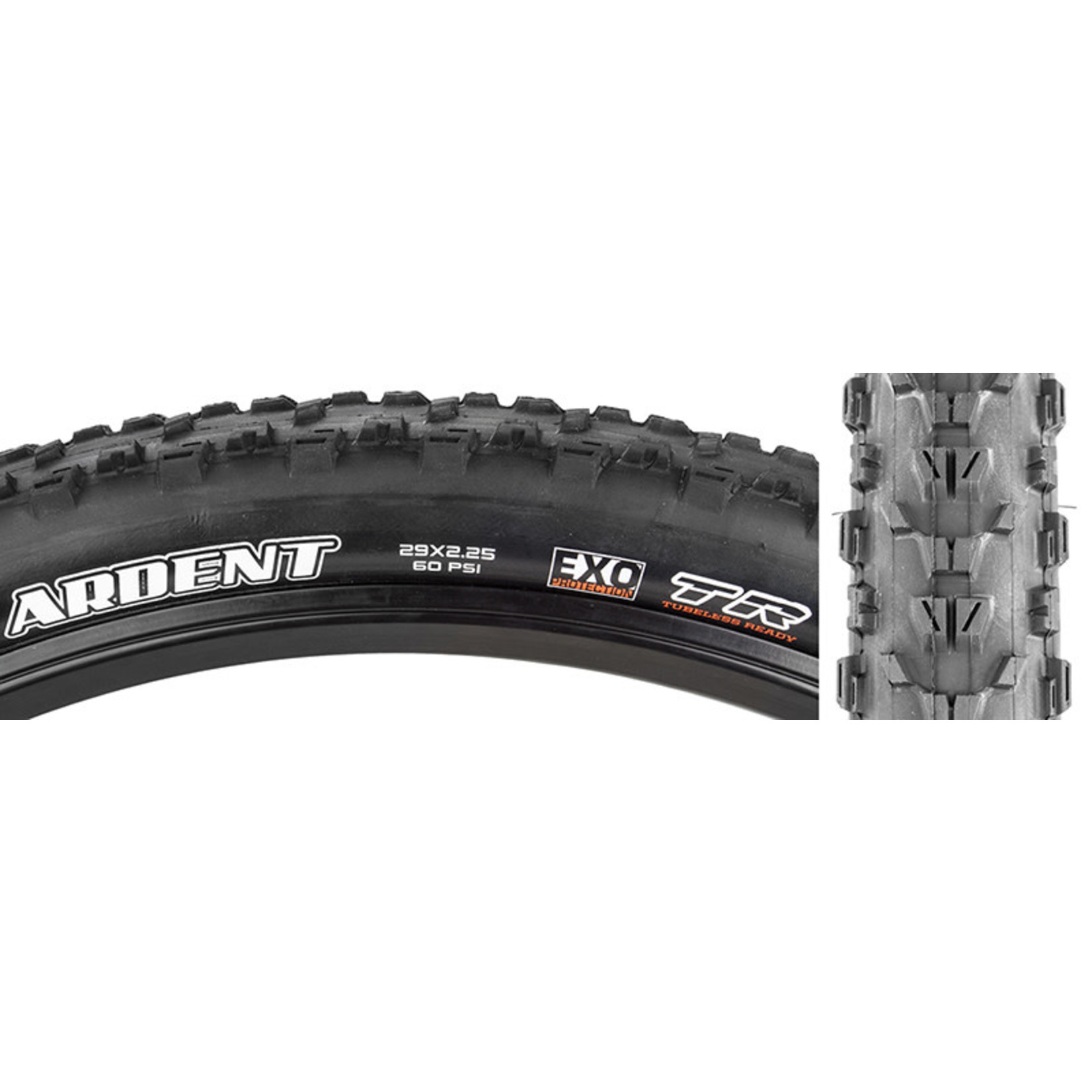 Maxxis Maxxis Ardent Tire - 29 x 2.25 - Dual Compound EXO