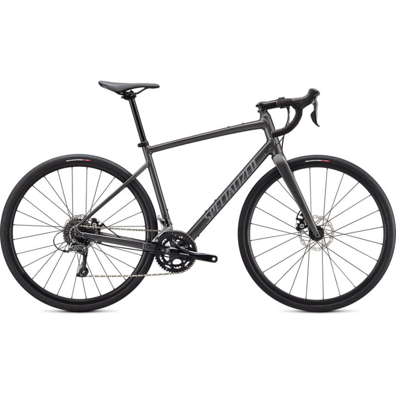 Specialized 2021 Specialized Diverge E5