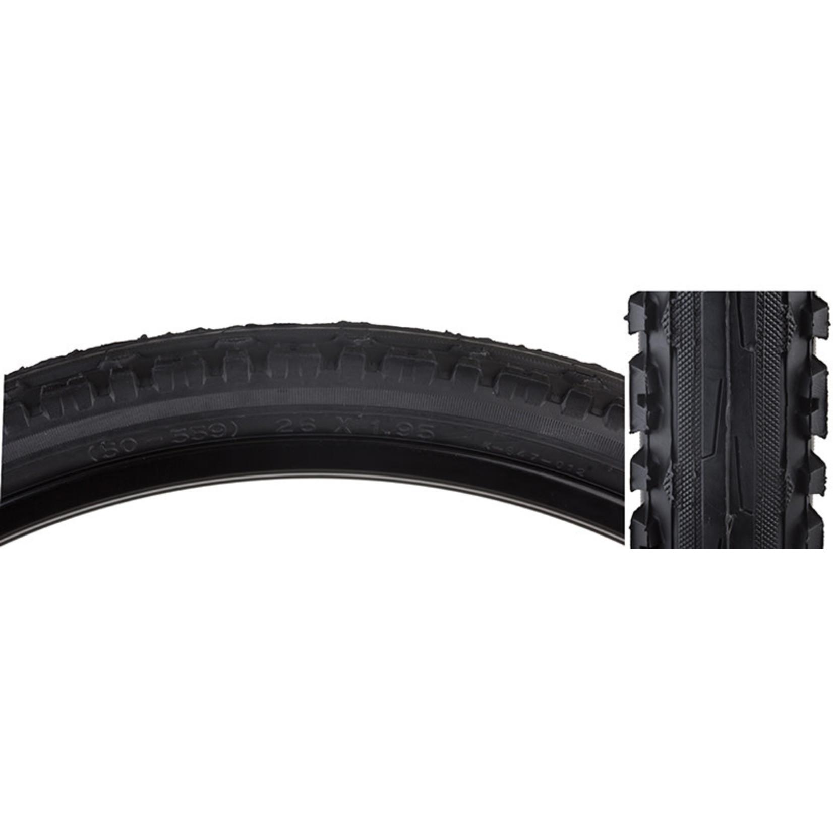 Sunlite Krossplus Tire 26 x 1.95