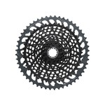 SRAM SRAM X01 Eagle XG-1295 Cassette - 12-Speed, 10-52t, Black, For XD Driver Body
