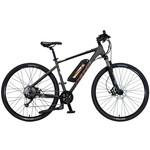 KHS Bicycles 2021 KHS Extended 2.0E E-Bike