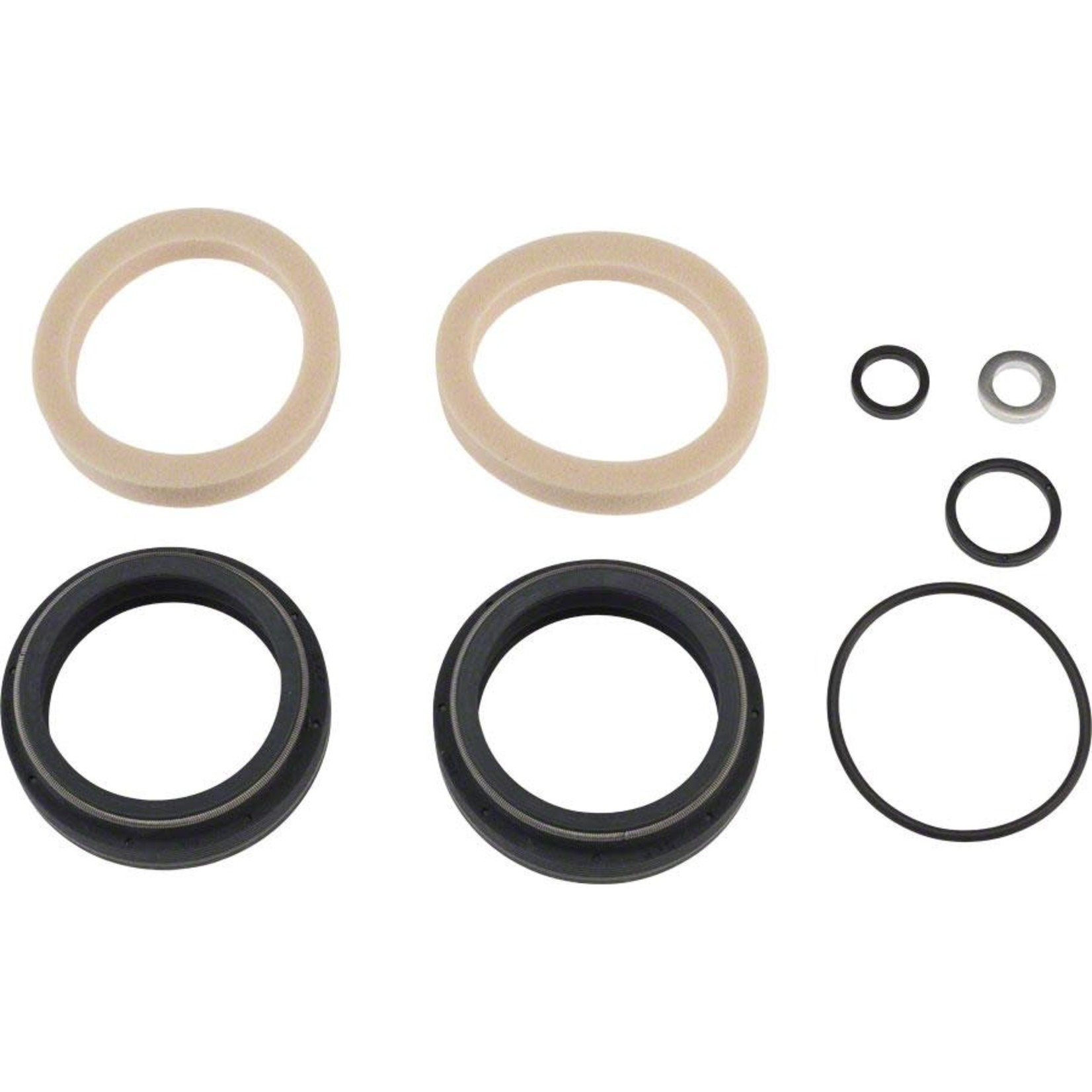 FOX 34mm Fork Low Friction Flangeless Dust Wiper Kit