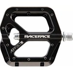 """Race Face RaceFace Aeffect Pedals - Platform, Aluminum, 9/16"""", Black"""