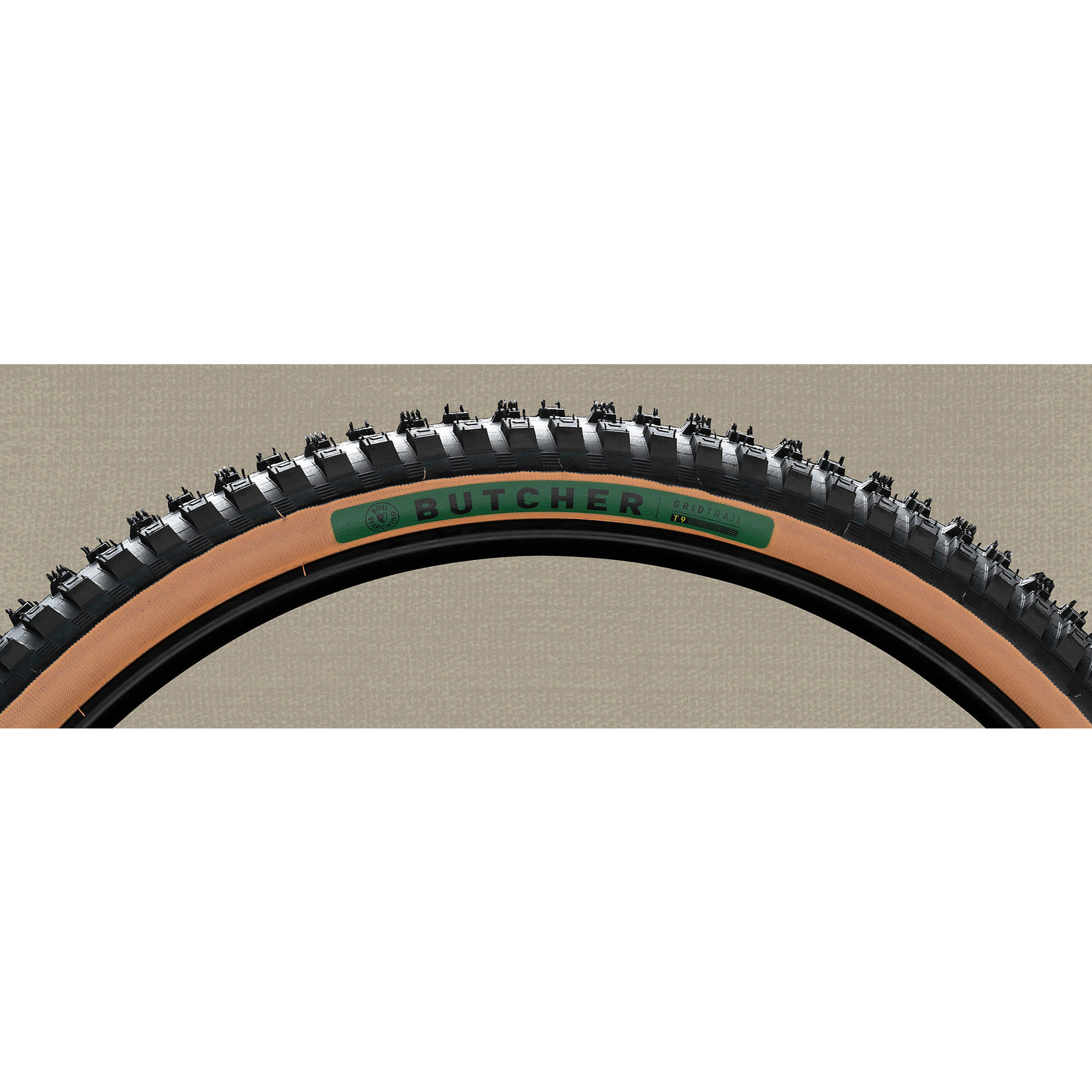 Specialized Specialized Butcher Grid Trail Soil Searching T9 Tire